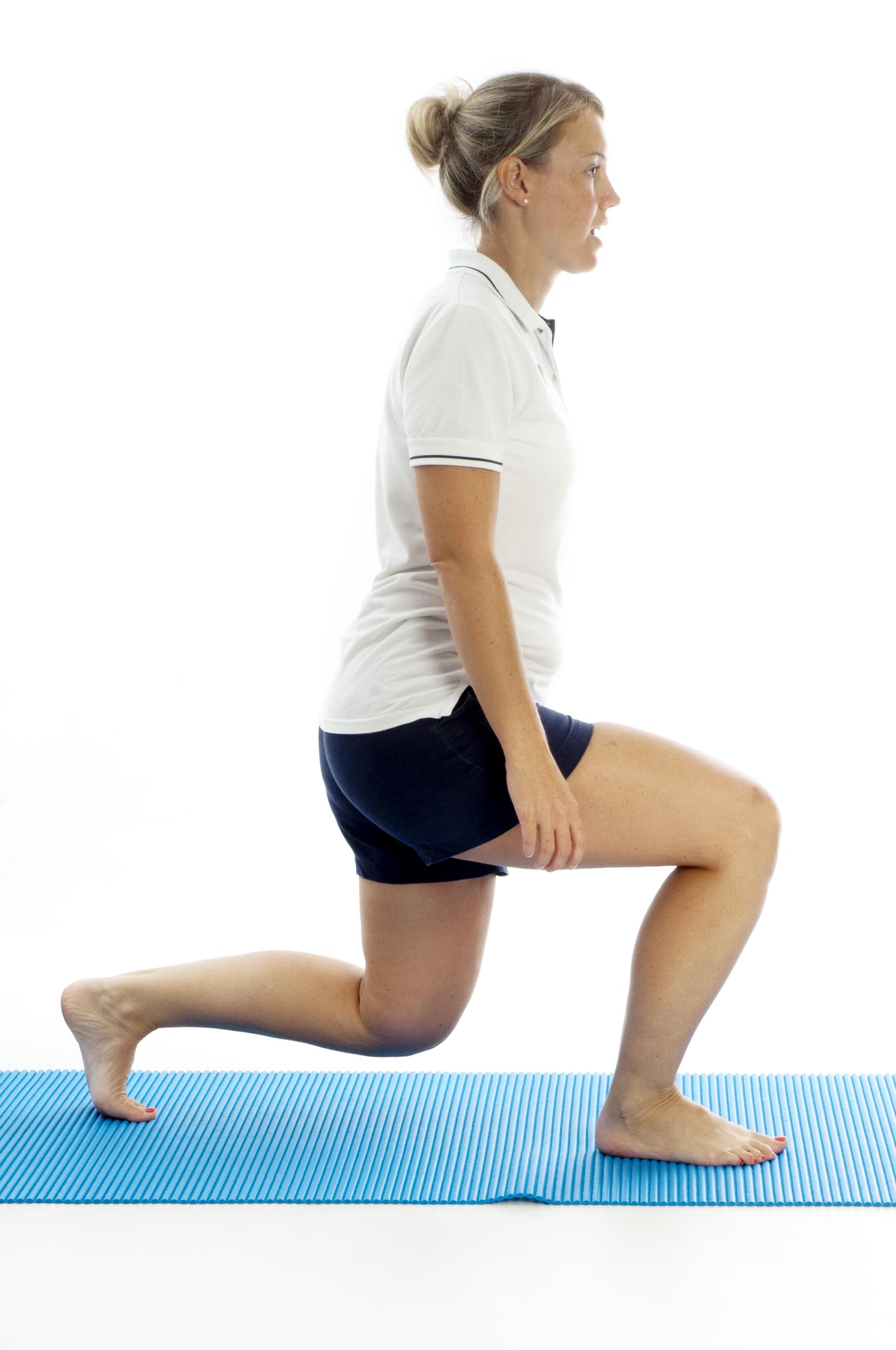 Gastrocnemius Strengthening Exercises