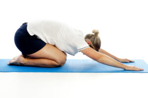 lower back pain stretch