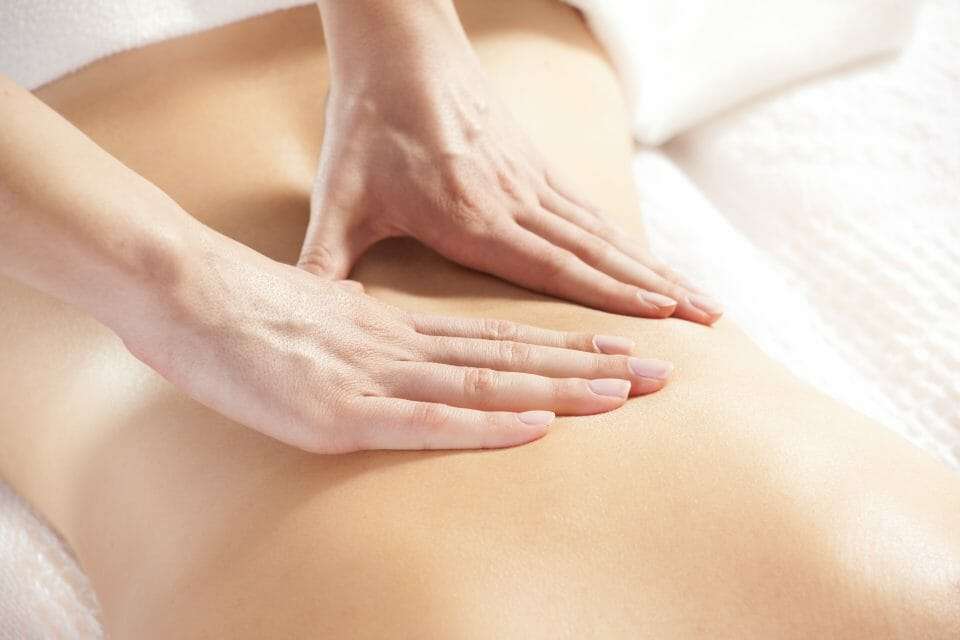 How do I choose a good physio for my back pain?