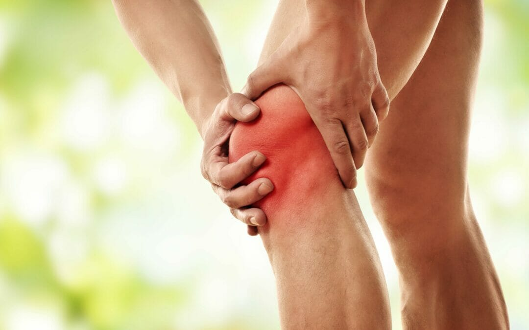 Knee Pain – is it a cartilage (meniscus) injury?
