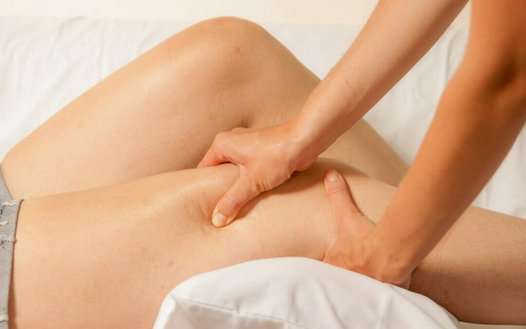 My knee hurts! How soft tissue therapy can alleviate knee pain.