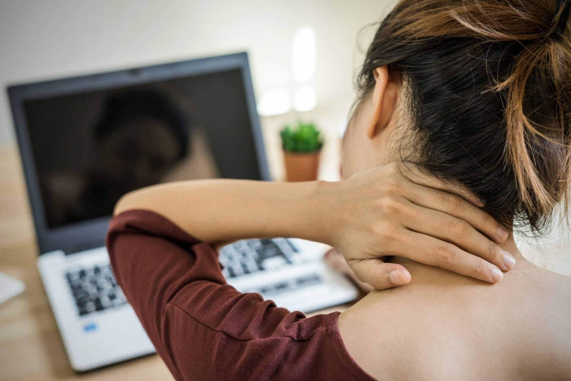 Exercises to help neck pain
