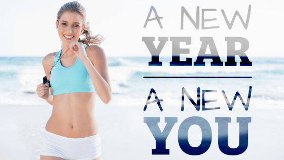 How to stick to my New Years Fitness Goals