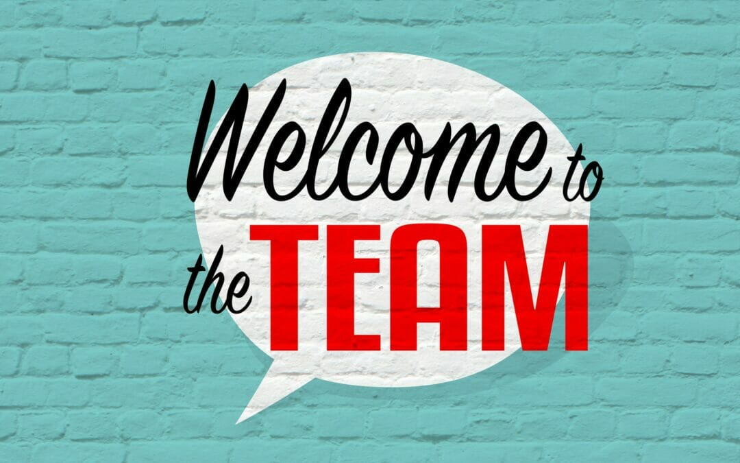 Welcome to our new team member, Sports Therapist Jordan