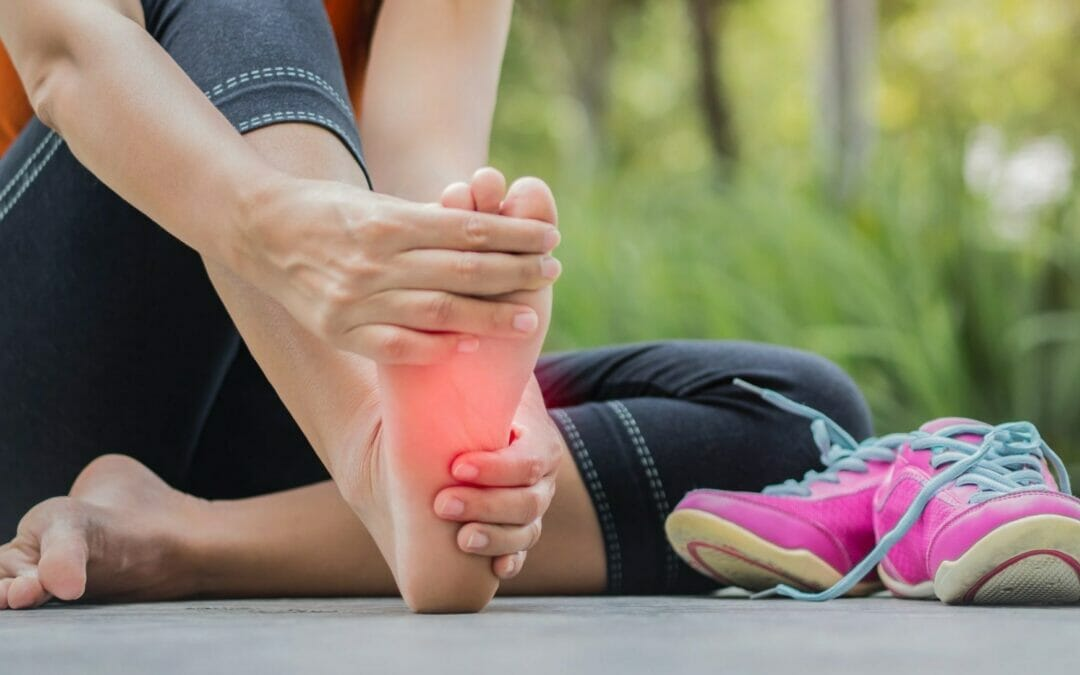 Plantar fasciitis – I can't run anymore, what can I do to help?