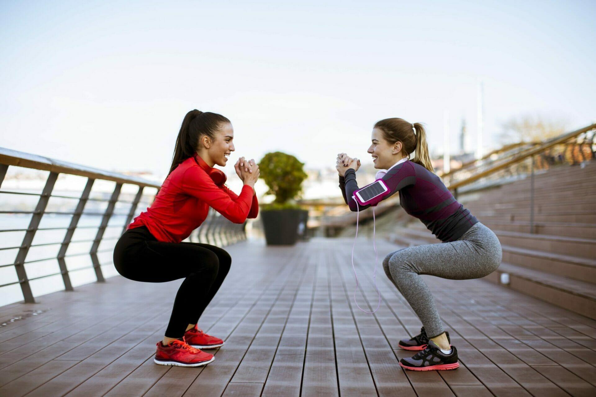 Top Strengthening Exercises for Runners