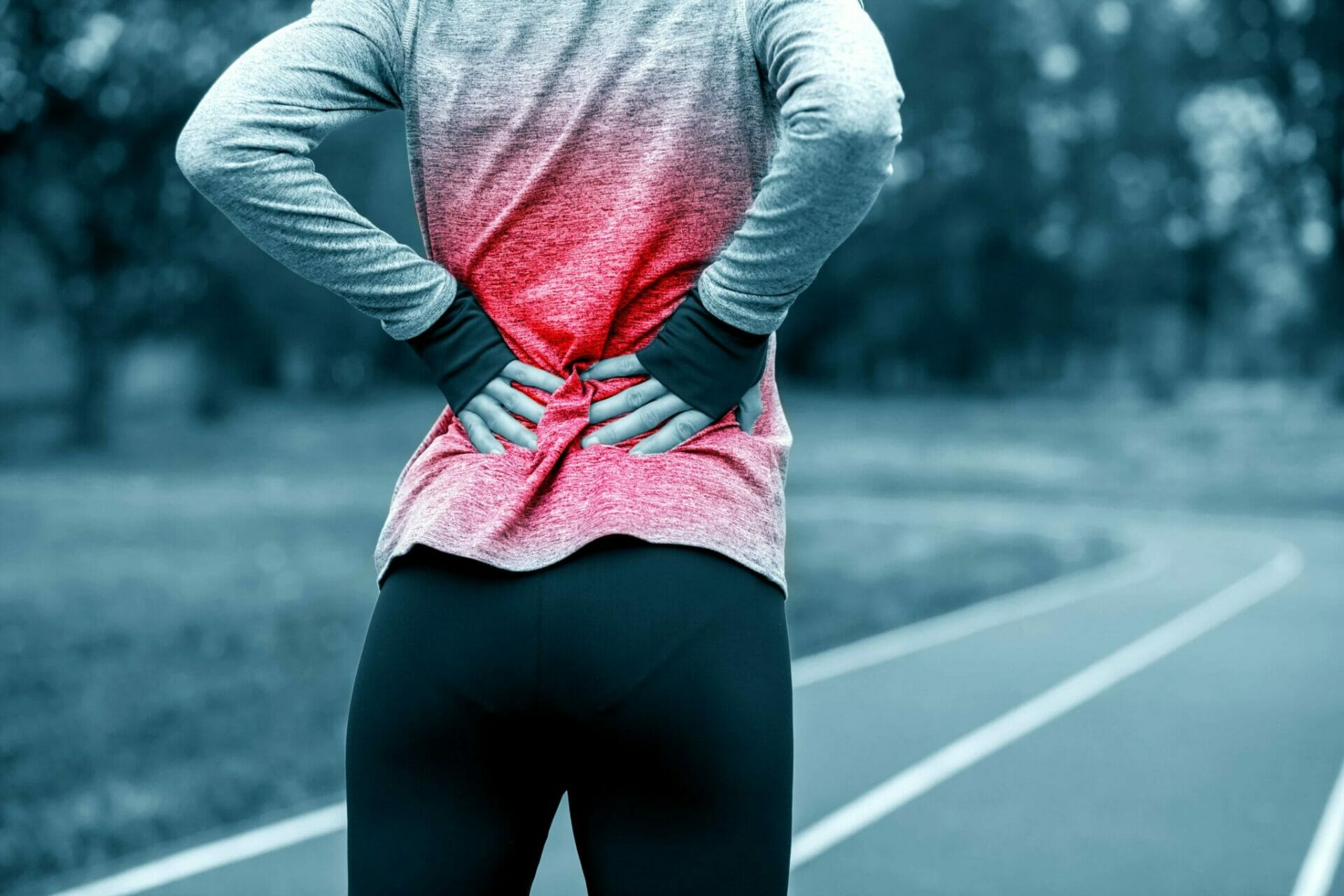 I have Sciatica what can I do to help?