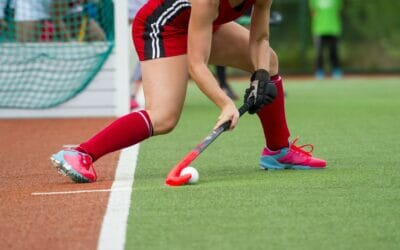 Knee Pain playing hockey  – is it a cartilage (meniscus) injury?