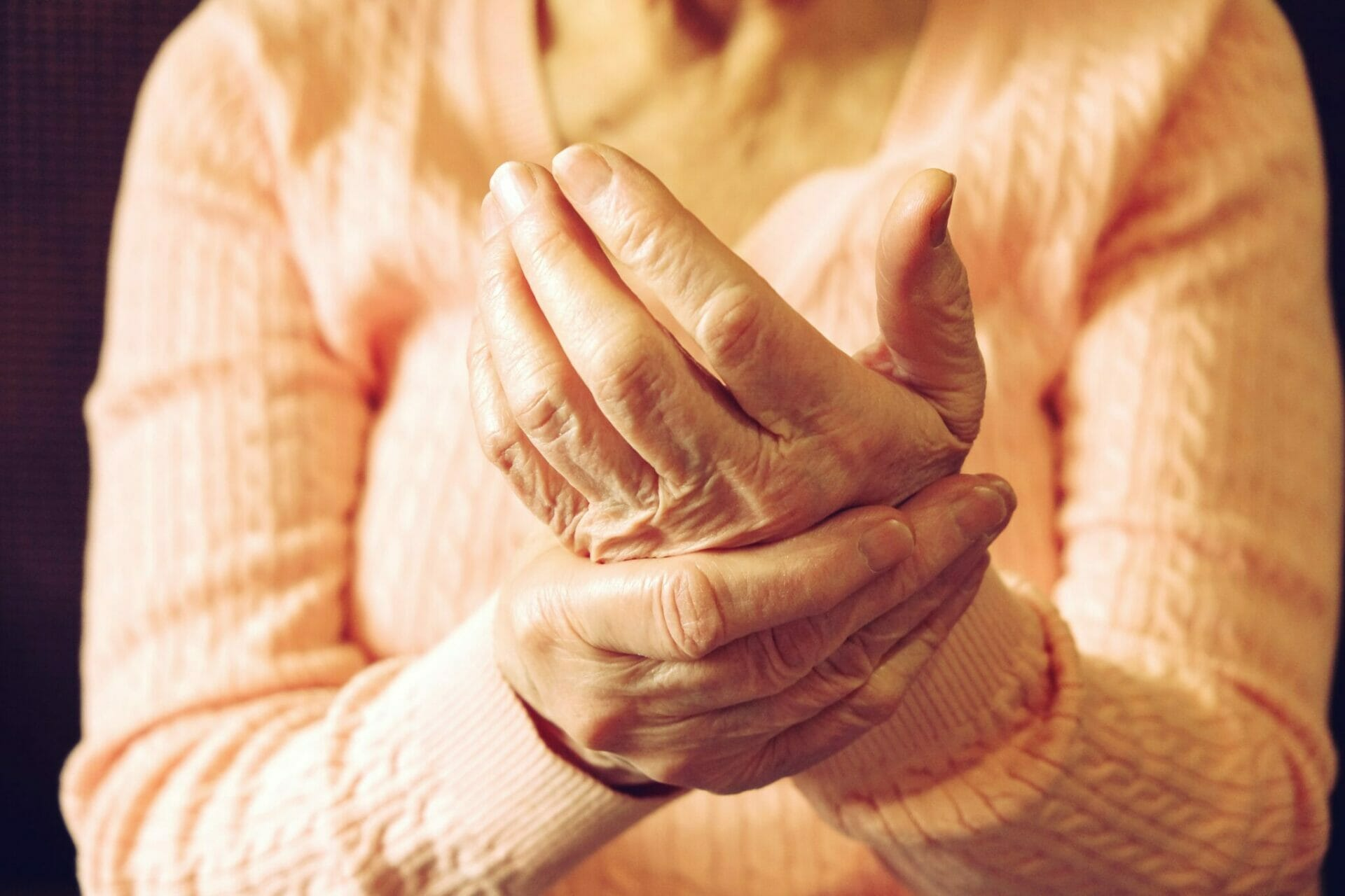 Living with arthritis? Physiotherapy can help.