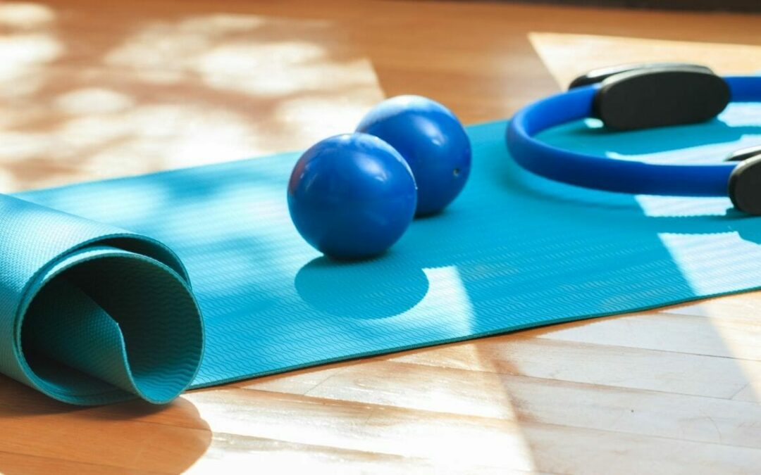 Pilates at Physio-logical