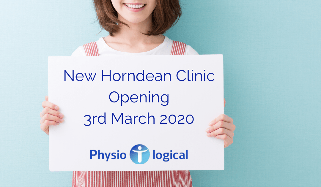 New Clinic Opening Offers – Horndean Surgery, Hampshire