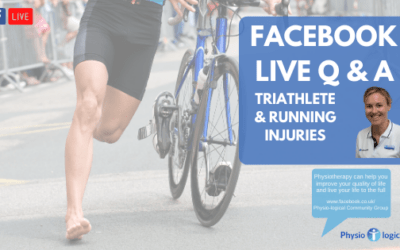 Physio Q&A – Triathlete / Running Injuries
