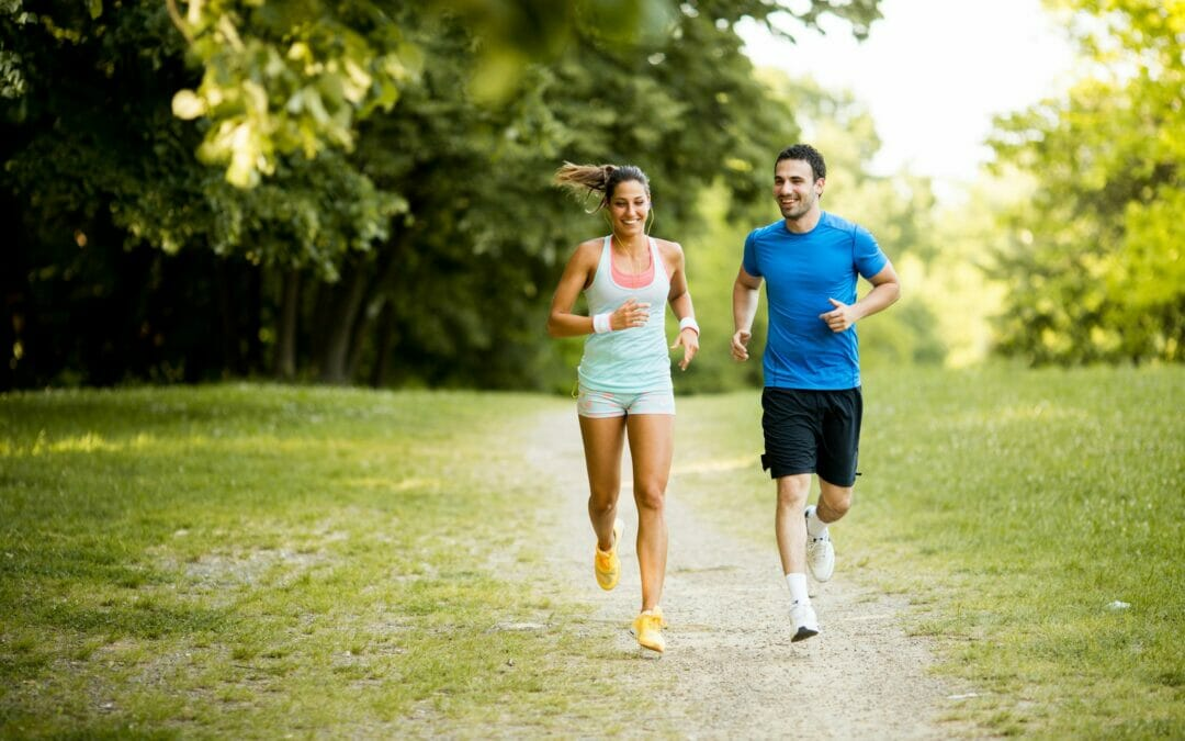 I am new to running or am doing more running, what can I do to reduce the risk of getting injured?