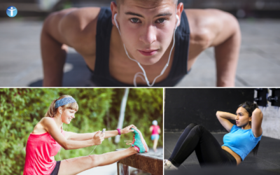 How to Reduce the Risk of Post Lockdown Sports Injury