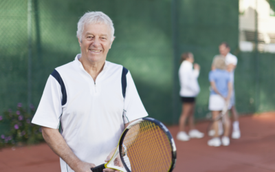 Case Study – Return to Sport after Lockdown