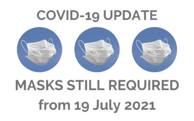 Covid-19 Update July 2021