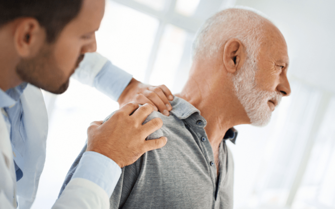 How to treat Shoulder Pain or Rotator Cuff Irritation